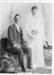 Browne and Pook Wedding ; 19-105