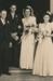 Logue and Jones  Family Wedding; 19-91
