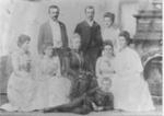 Harden Family; 16-233