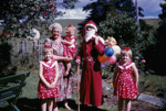 Wharfe Family Christmas; 18-64