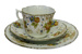 Cup and Saucer; 17-160