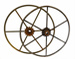 Winch Wheel x 2; 20-111