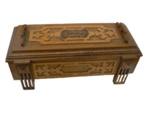 Handkerchief Box ; 251