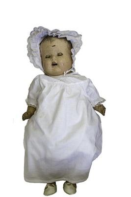 Doll; 504