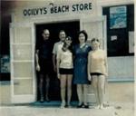 Ogilvy's Beach Store; 17-51