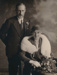 William and Ethel Yates; 19-84