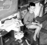 Mangawhai Beach School 1965.; 16-323