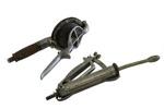 Drenching Guns x 2; 17-218