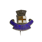 Badge - Ex Royal Naval Mens Association; 229