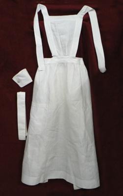 Nurses Uniform; 364