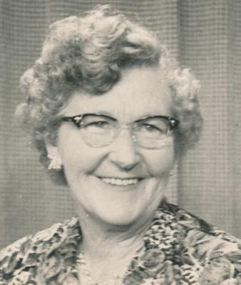 Doris Ross; 19-72