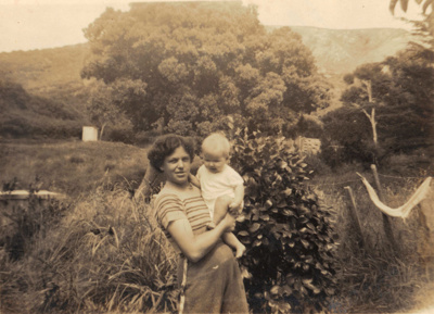 Worsfold Family; 18-208