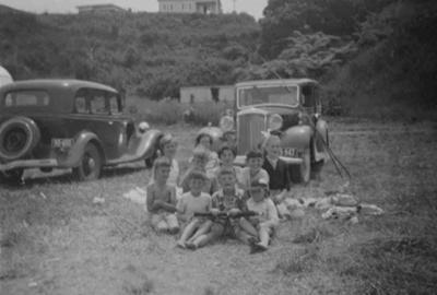 Worsfold Family; 18-210