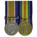 Medals x2-King; 19-10