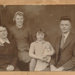 John Logue Family; 19-1