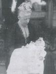 Mary Sabin Harden; 17-109