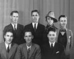 Cameron Family; 16-144