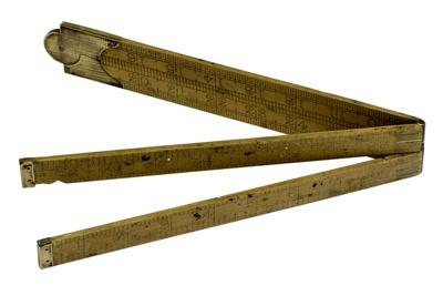 Ruler; 16-73