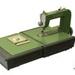 Sewing Machine; 16-161