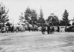 Opening of Hakaru Tennis Courts; 16-1