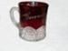 Glass Coronation Mug; 259