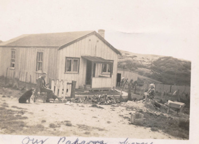 Langdon Home, Paparoa; 18-151
