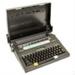 Typewriter; 16-118