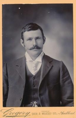 John Yates; 19-37