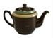 Teapot; 17-242