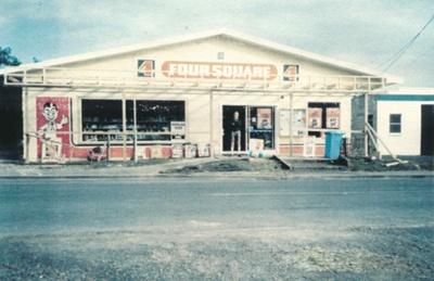 Wood Street Store; 17-56