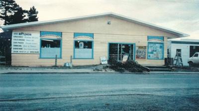 Wood Street Store; 17-55