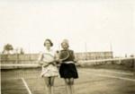 The first Mangawai Tennis Courts ; 16-286