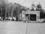 Kaiwaka Tennis Court.; 16-53