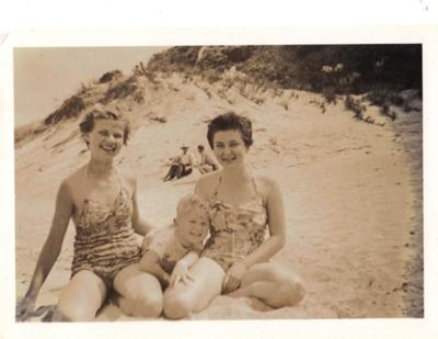 Worsfold Children; 18-240