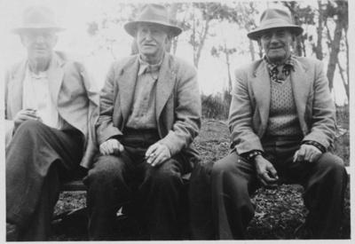 Brown, Balderston and King; 17-73