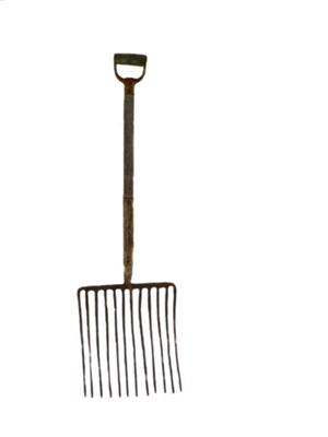 Fork; 343