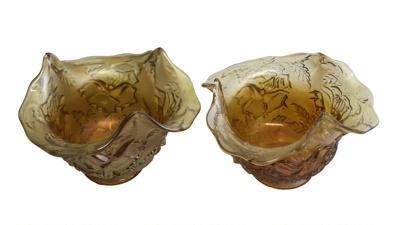 Bowl x 2; 15-155