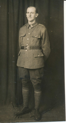 Everard Onslow Brown; 18-247