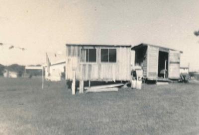 Harvey Family Baches; 17-61