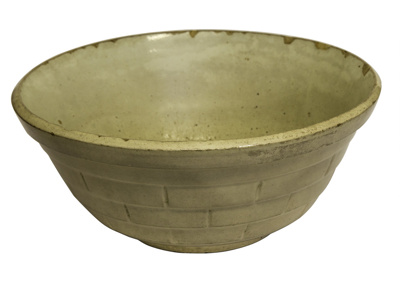 Bowl; 16-125