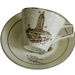 16-222 Cup and Saucer