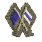 Badge; 15-8