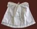 Baby's dress; 15-59