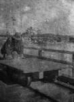 Mangawai Wharf Trolley; 15-7