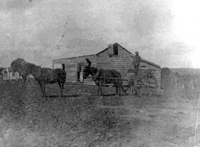 Blacksmith Building; 16-51
