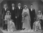 Gordon Heywood Wedding; 16-29