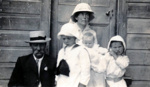 Wharfe Family.; 16-296