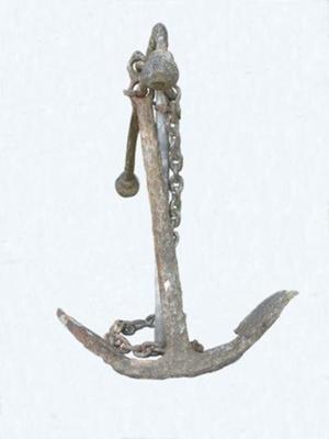 Anchors x3  ; 2