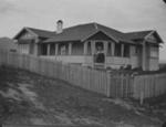 Bowmar House; 16-201