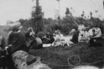 Dowson Family Picnic; 16-205